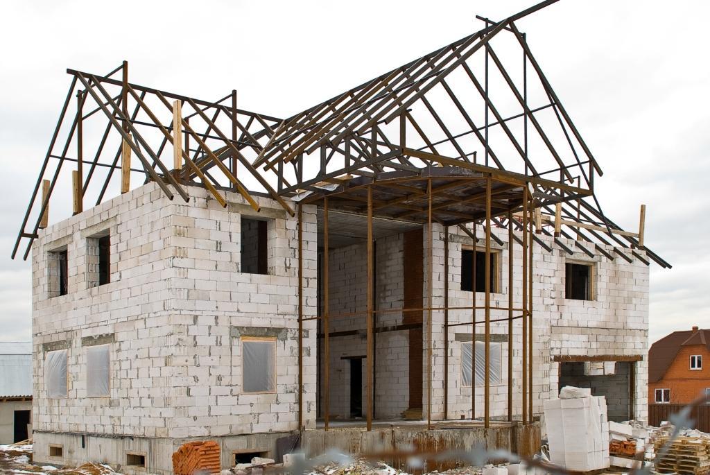 Строительство строим