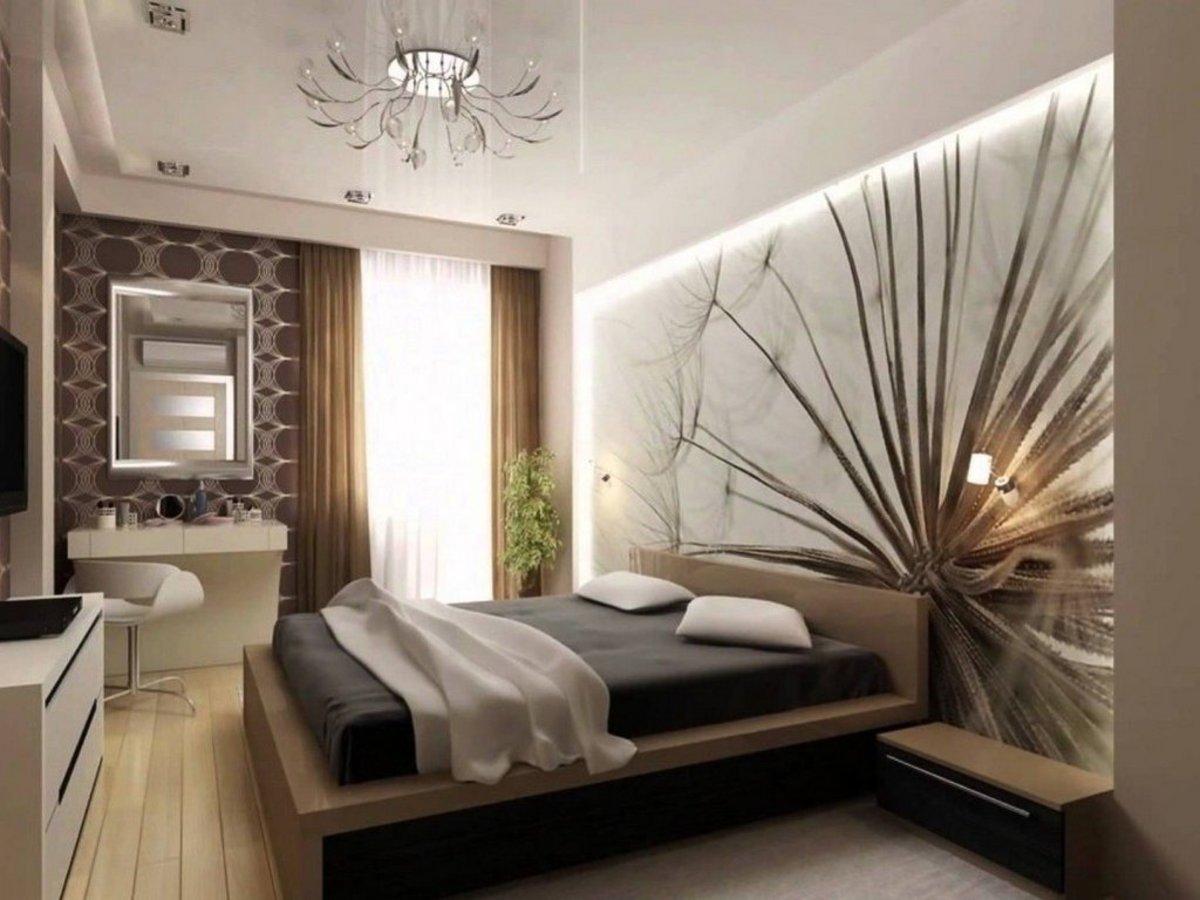 идеи для ремонта спальни