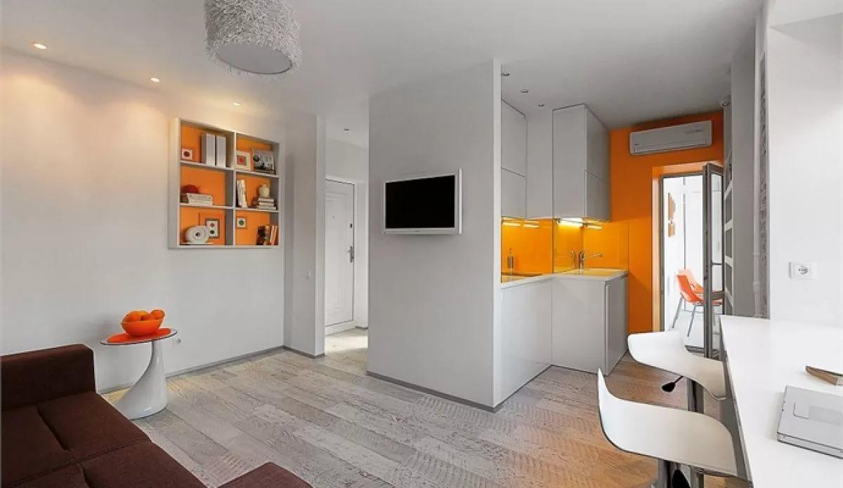перепланировка малогабаритной квартиры