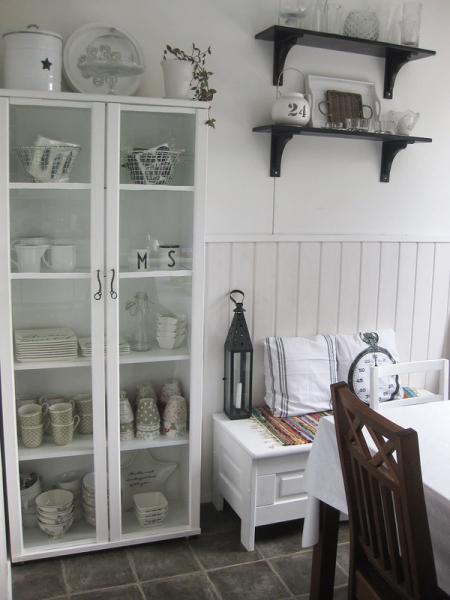 Интерьер финского дома в деталях