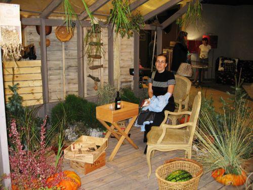 Гостиные на даче и загородном доме