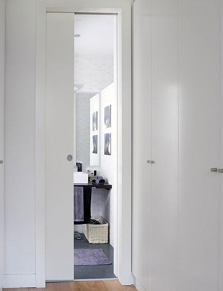 Проект интерьера квартиры 48 кв. метров