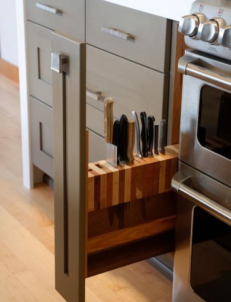Как красиво и удобно хранить посуду: фото идеи
