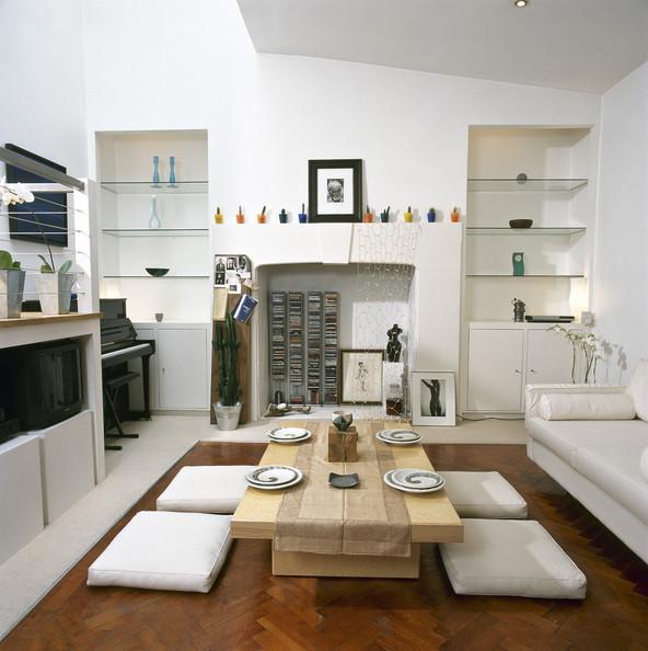 Дизайн комнаты 20 кв.м.