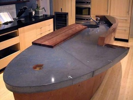 Керамика на кухне