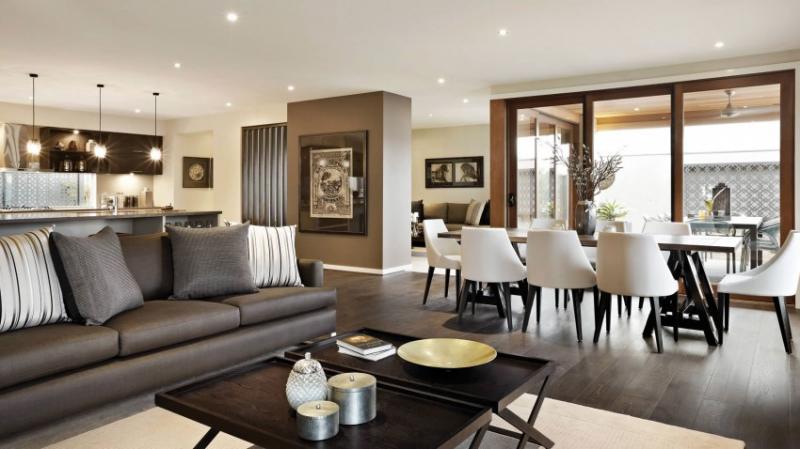 Элегантная резиденция в Мельбурне, Австралия