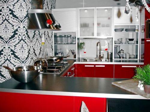 Кухни Икеа