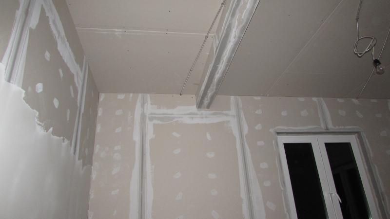 Подготовка стен под жидкие обои: 4 основных этапа