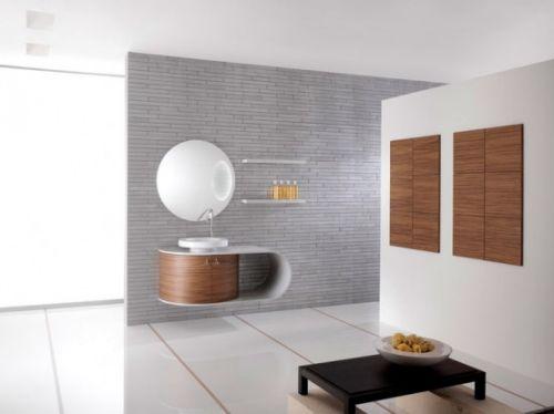 Деревянные ванные
