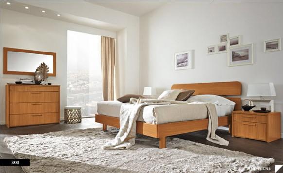 17 красивых интерьеров спален