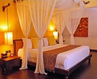 Маленькие спальни до 8 кв. м.