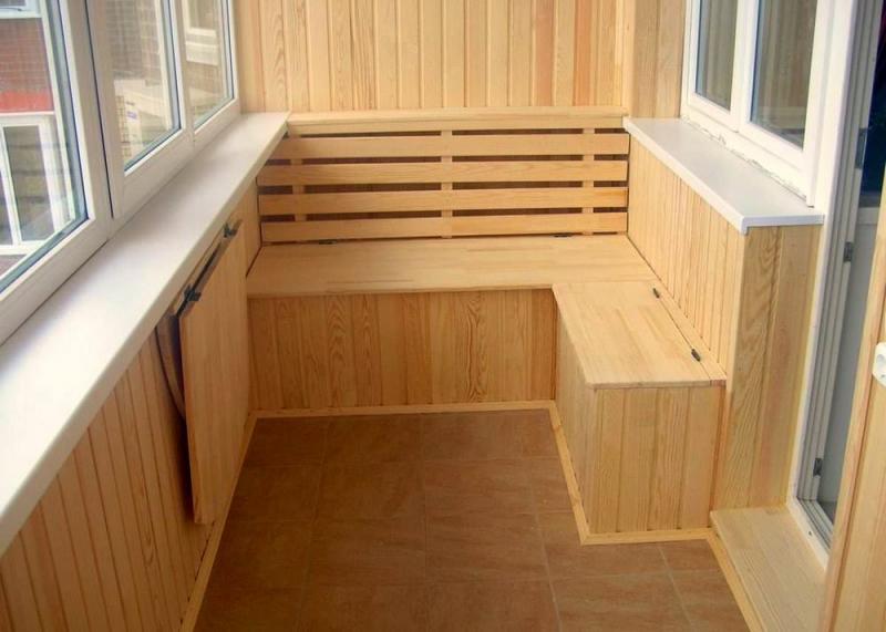 Эффективные теплые полы на балкон: делаем своим руками