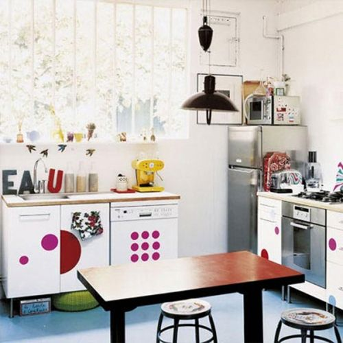 Стильные кухни