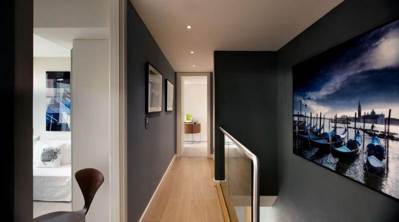 Уютная резиденция в Лондоне