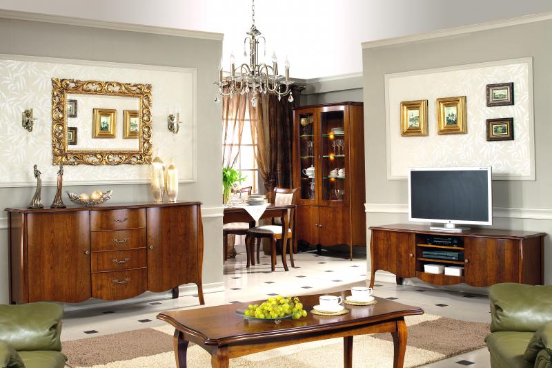 Польская мебель для гостиной