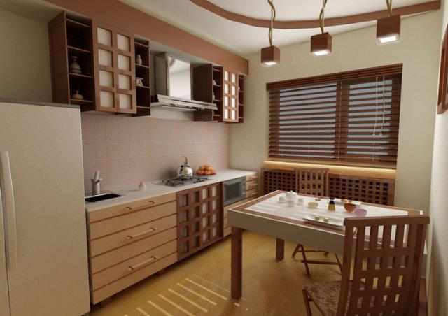 Традиционные японские кухни: 20 идей