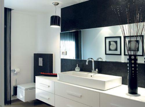 Итальянские ванные комнаты