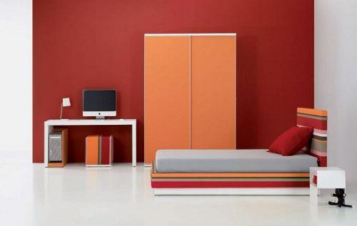 Спальни в итальянском стиле