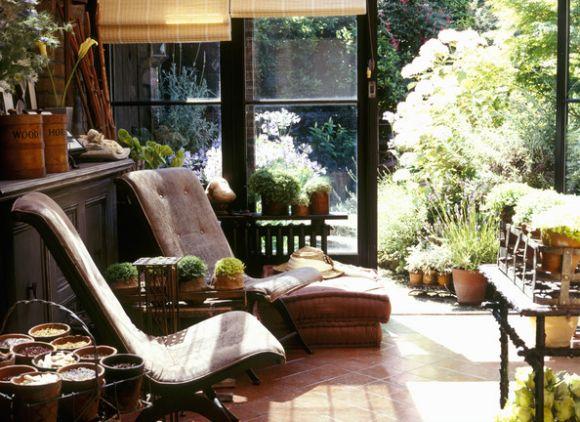 15 идей дизайна террасы на даче