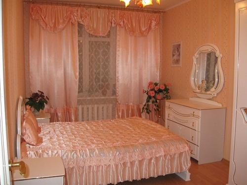 Какой должна быть спальня