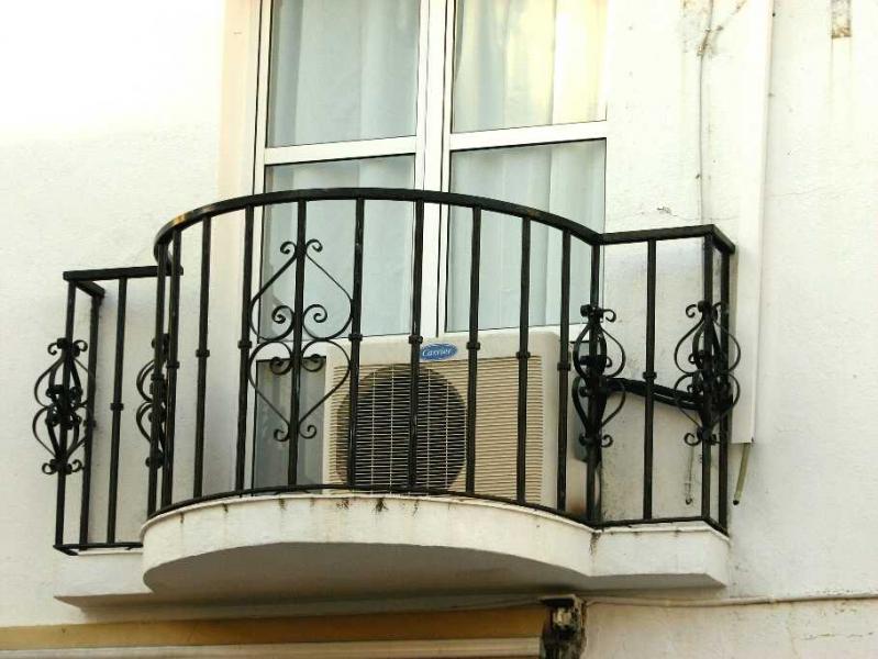 Правильная установка внешнего блока кондиционера на лоджии ии балконе