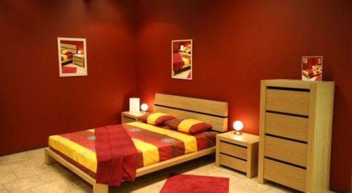 Спальня и феншуй