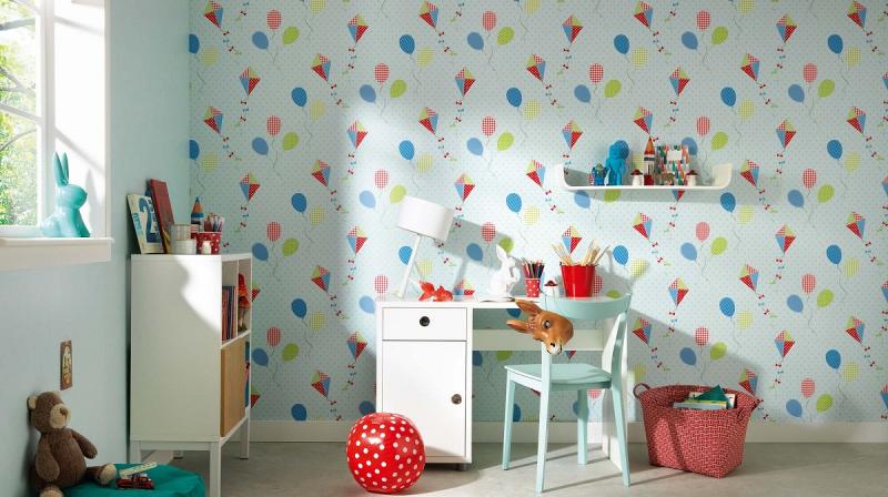 Самое популярное стеновое покрытие: какие хорошие обои выбрать